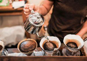 Filtre Kahve Nedir ? Nasıl Yapılır ? 1