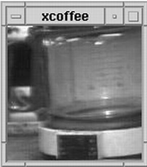 web Kamerası ile ilk görüntü