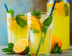 Limonata ile Yaz Günlerine Hazırlık 2