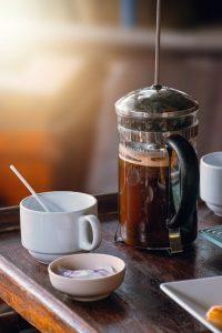 Filtre Kahve Hakkında Bilmeniz Gerekenler 1