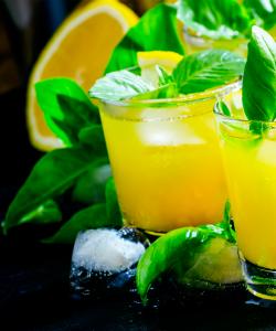 Limonata ile Yaz Günlerine Hazırlık 3