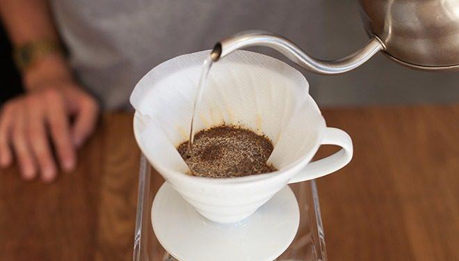En İyi Filtre Kahve Kağıdı Nerede Bulabilirim? - Kahveler