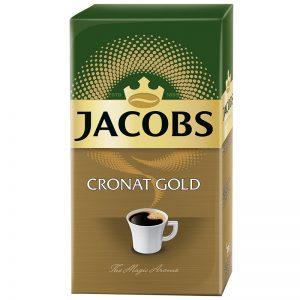 Almanya'dan Tüm Dünyaya Yayılan, 100 Seneden Fazladır Süregelen Bir Kahve Lezzeti: Jacobs Krönung 5