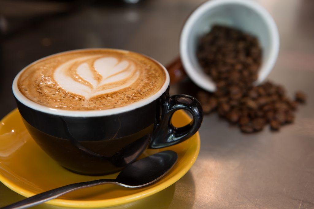 1901'den Bugüne Espresso Kahve Nedir ? Nasıl Yapılır ? 1
