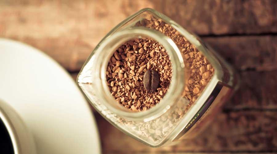 Instant Kahve