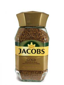 Almanya'dan Tüm Dünyaya Yayılan, 100 Seneden Fazladır Süregelen Bir Kahve Lezzeti: Jacobs Krönung 1