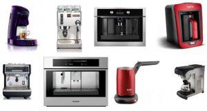 Filtre Kahve Makinelerinin Tarihçesi 1