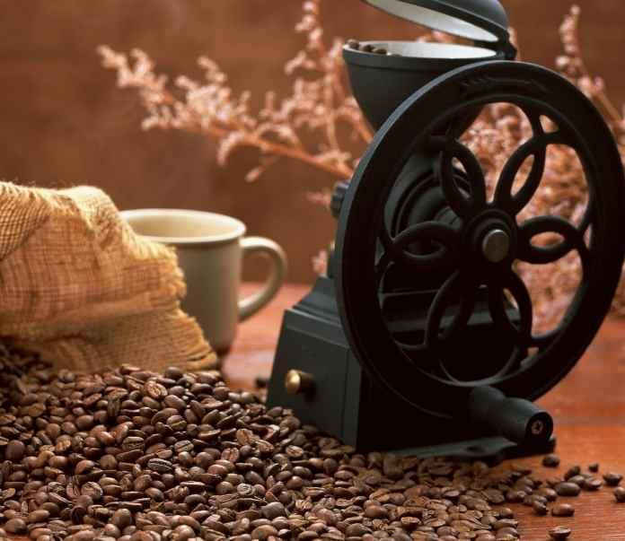 Çekirdek Kahveden Bardağa Doğru 10 Adım 1