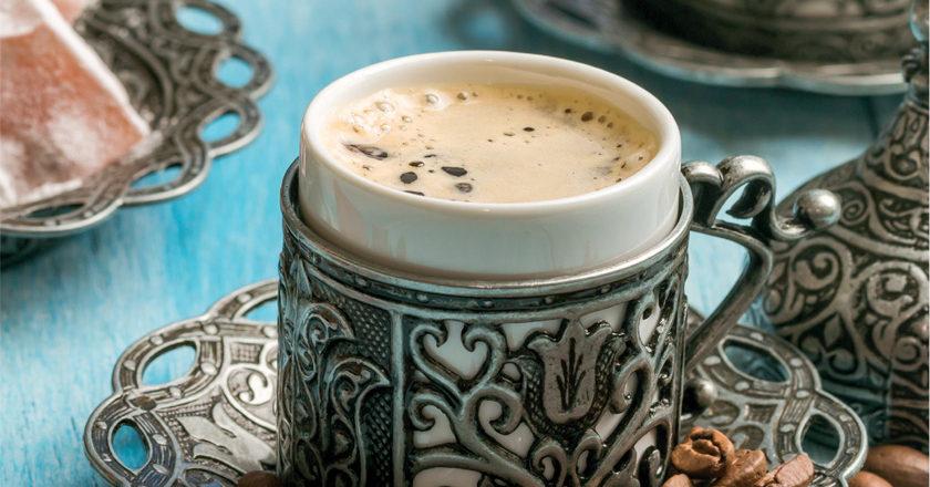 1543'den Bugüne Türk Kahvesinin Gelişimi 1