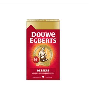 Douwe Egberts 250 Yıldan Fazla Süregelen Efsane Bir Kahve Lezzeti 3