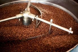 Çekirdek Kahvelerin Kavurması