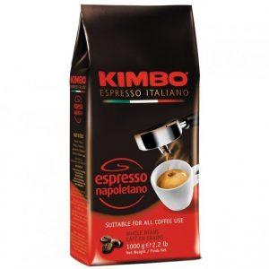 Kimbo Espresso Kahve