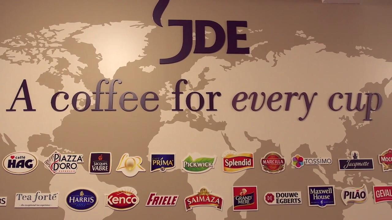 Almanya'dan Tüm Dünyaya Yayılan, 100 Seneden Fazladır Süregelen Bir Kahve Lezzeti: Jacobs Krönung 2