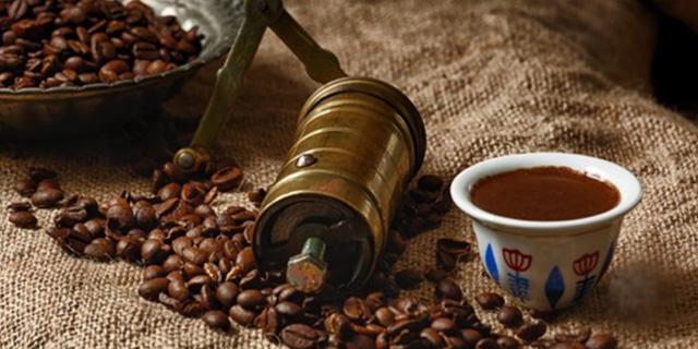1543'den Bugüne Türk Kahvesinin Gelişimi 2