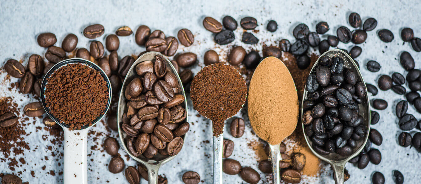 Segafredo Kahve 1