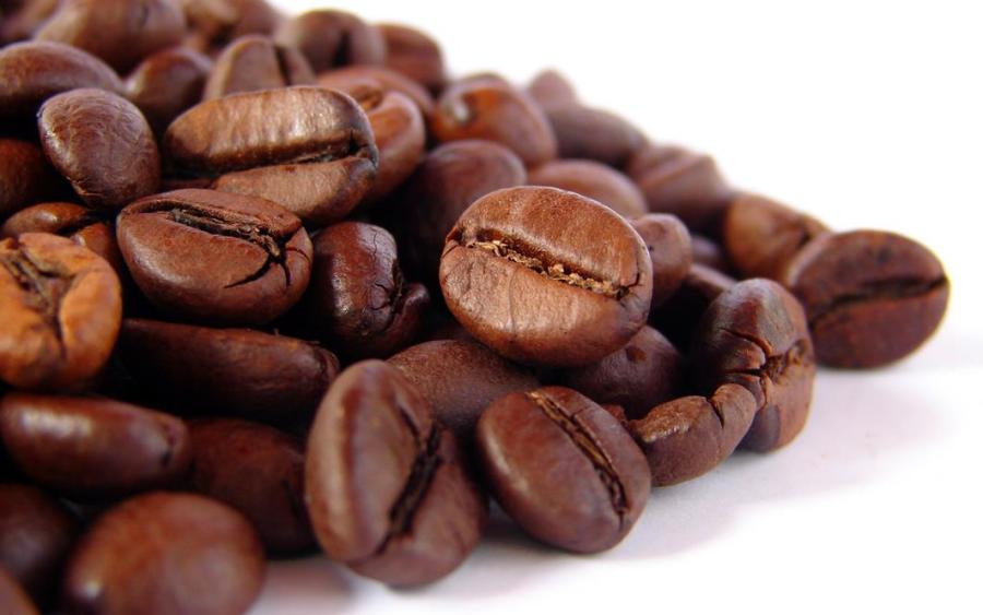 Tane Çekirdek Kahvesi